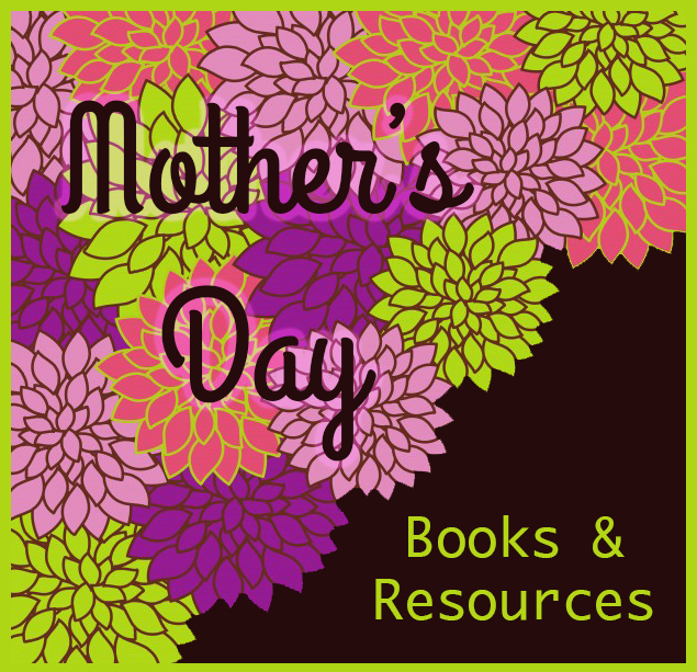 Mother's Day Books & Resources www.ParadisePraises.com