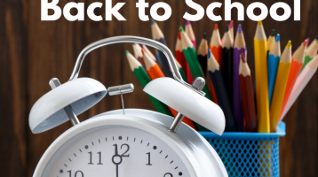 3 Tips for a Great First Day of Homeschool