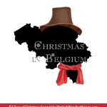 Christmas in Belgium @ParadisePraises' Christmas Around the World Series