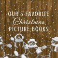 christmas picture books and activities, paradisepraises.com