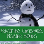christmas picture books, What to Read Wednesday Link Up #41, ParadisePraises.com