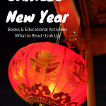 Chinese New Year homeschool resources @ParadisePraises.com what to read wednesday link up