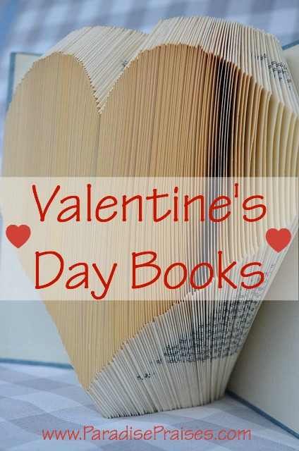 Valentines Day Books (What to Read Link Up)