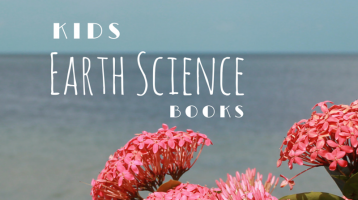 Kids Earth Science Books (What to Read Link Up)