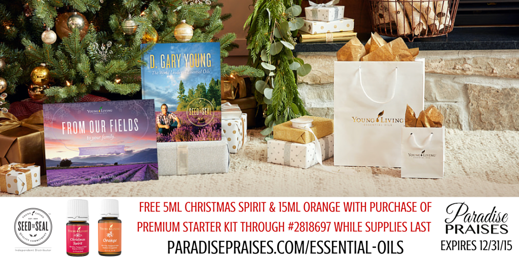 Nov/Dec PSK offer at Paradisepraises.com