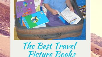 Best Travel Picture Books (What to Read Link Up)