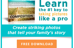 Family Photography Freebies