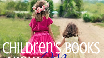 Children's Books About Manners (What to Read Link Up)