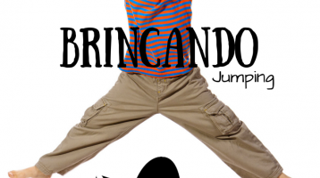 Dilo Conmigo: Brincando (Video)