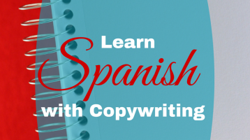 Learn Spanish with Copywriting