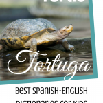 Best Spanish-English Dictionaries for Kids via ParadisePraises.com