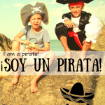 Dilo Conmigo: Free Spanish Videos for Kids, episode of the Pirates! via ParadisePraises.com