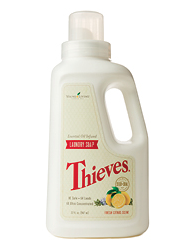 YL Thieves laundry soap