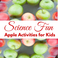 Apple Science Activities for Kids via ParadisePraises.com