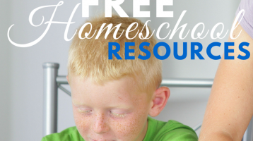 How to Find Free Homeschool Resources