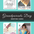 Grandparent's Day Printable Cards via ParadisePraises.com