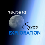 Space Exploration Resources at ParadisePriases.com
