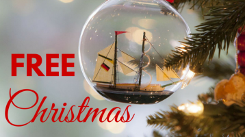 Free Christmas Reading Printables