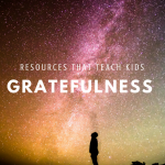 Resources that teach kids gratefulness via paradisepraises.com