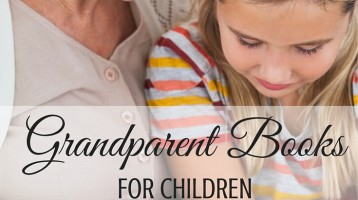 Grandparents (What to Read Link Up)