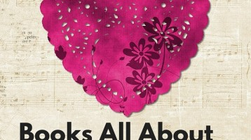 Books All About Love for Kids (What to Read Wednesday)
