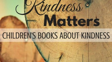 Kindness Matters (What to Read Wednesday)