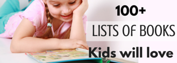 kids book lists by topic
