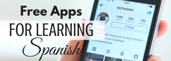 free apps for learning spanish