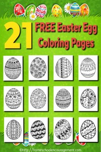 best easter coloring books