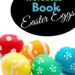 wordless book easter eggs via paradisepraises.com