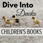 Ducks books for the child in your life that loves these feathered friends. Finally, a booklist all about those adorable ducks. What to Read Wednesday a family friendly link-up. ParadisePraises.com