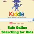A parental review of Kiddle.co at paradisepraises.com