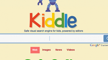 A Parental Review of Kiddle.co