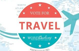 Vote for Travel to Colonial Mexico