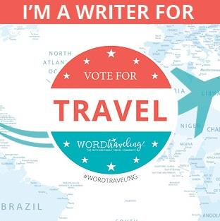 Vote for Travel Series