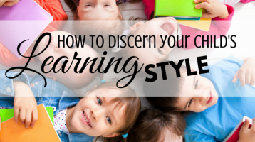 Understanding Learning Styles for Homeschool Success