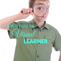 How to teach the visual learner