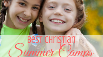 Christian Summer Camps for Kids