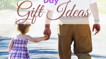 Grandparents Day Gift Ideas