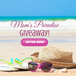 mom's paradise giveaway!