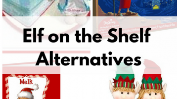 7 Christian Elf on the Shelf Alternatives