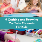 Craft and Draw