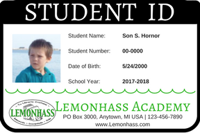 where to get student id cards online - How To Make Id Card