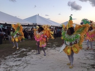 junkanoo by betsi hill