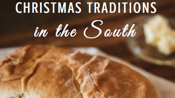 5 Fun Christmas Traditions in the South, USA [Free Printable]