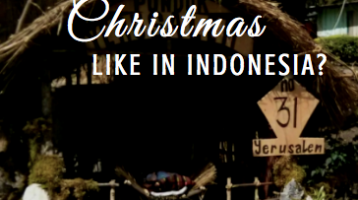 What is Christmas Like in Indonesia?