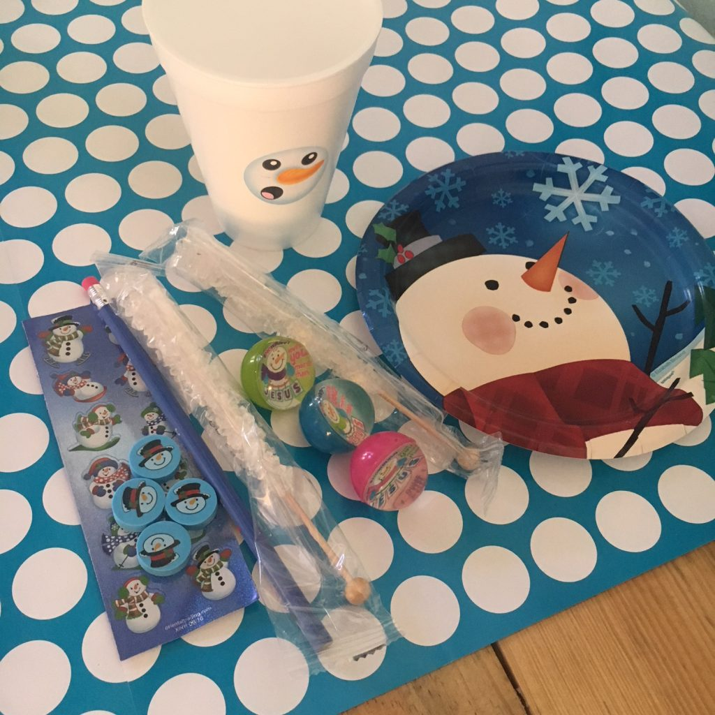 Frozen Olaf Birthday Party on the Cheap, paradisepraises.com