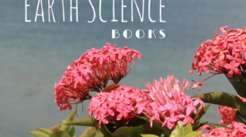 Kids Earth Science Books