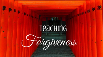 Forgiveness, an Important Personal Character Quality