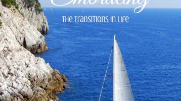 Embracing the Transitions in Life